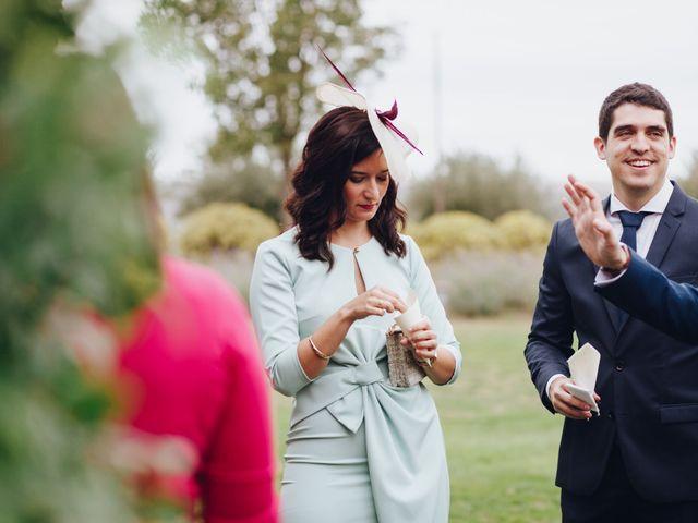 La boda de Junior y Cristina en Aranjuez, Madrid 23