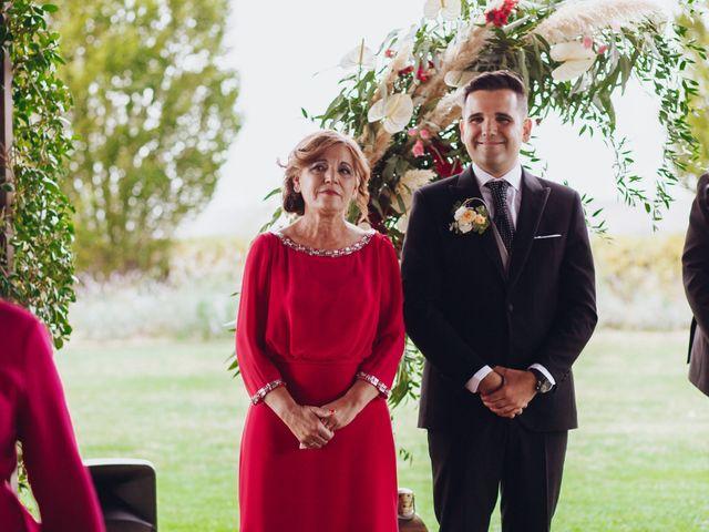 La boda de Junior y Cristina en Aranjuez, Madrid 25