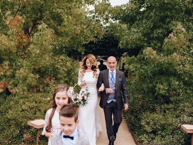 La boda de Junior y Cristina en Aranjuez, Madrid 26