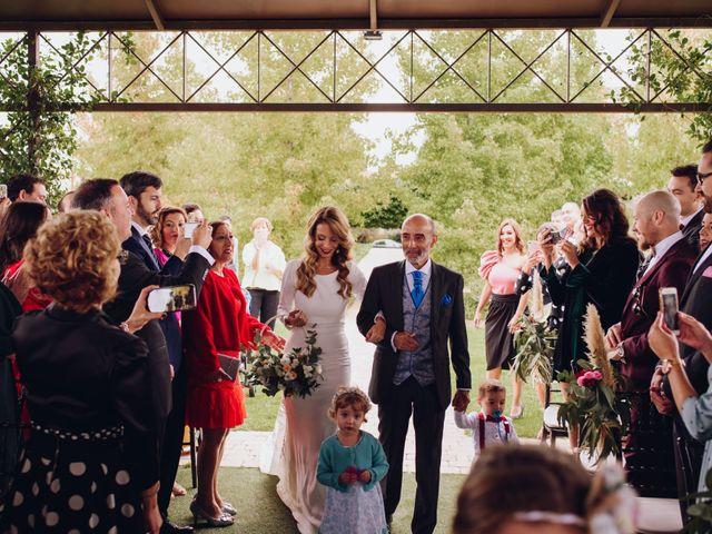 La boda de Junior y Cristina en Aranjuez, Madrid 27
