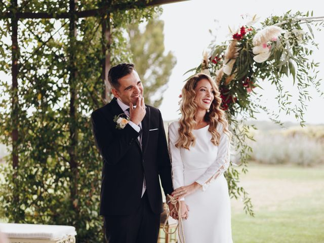 La boda de Junior y Cristina en Aranjuez, Madrid 36