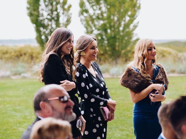La boda de Junior y Cristina en Aranjuez, Madrid 38