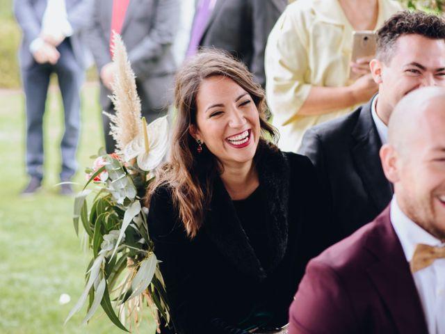 La boda de Junior y Cristina en Aranjuez, Madrid 39