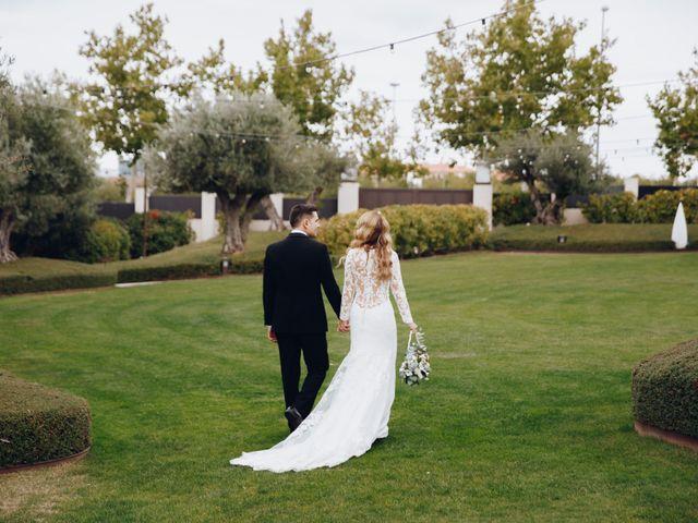 La boda de Junior y Cristina en Aranjuez, Madrid 48