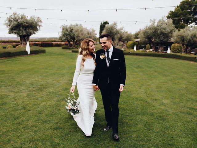 La boda de Junior y Cristina en Aranjuez, Madrid 49