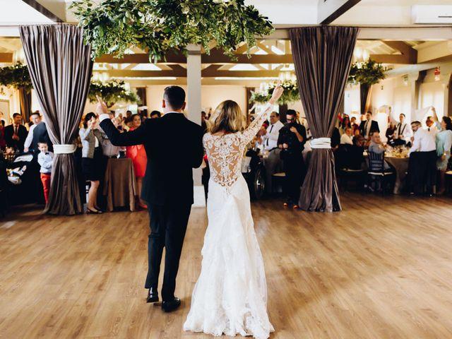La boda de Junior y Cristina en Aranjuez, Madrid 58