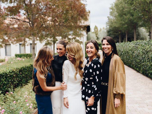 La boda de Junior y Cristina en Aranjuez, Madrid 61