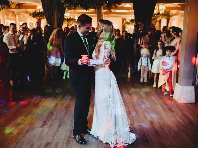 La boda de Junior y Cristina en Aranjuez, Madrid 62
