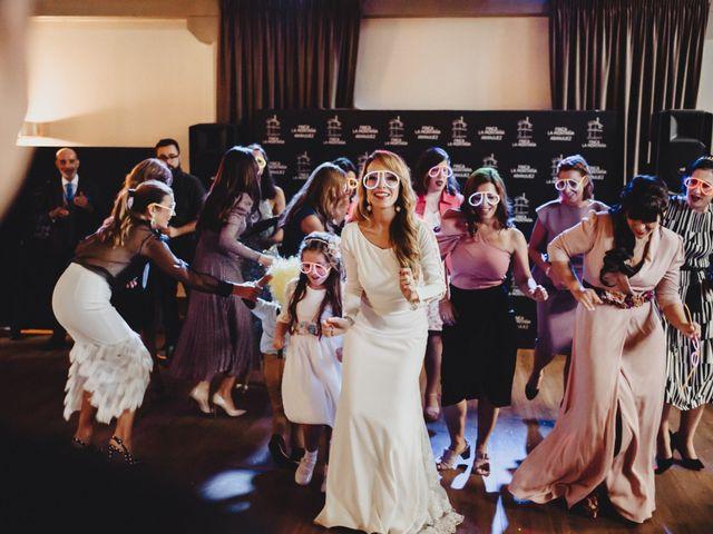 La boda de Junior y Cristina en Aranjuez, Madrid 65