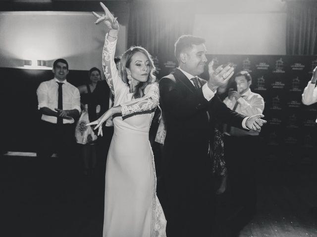 La boda de Junior y Cristina en Aranjuez, Madrid 78