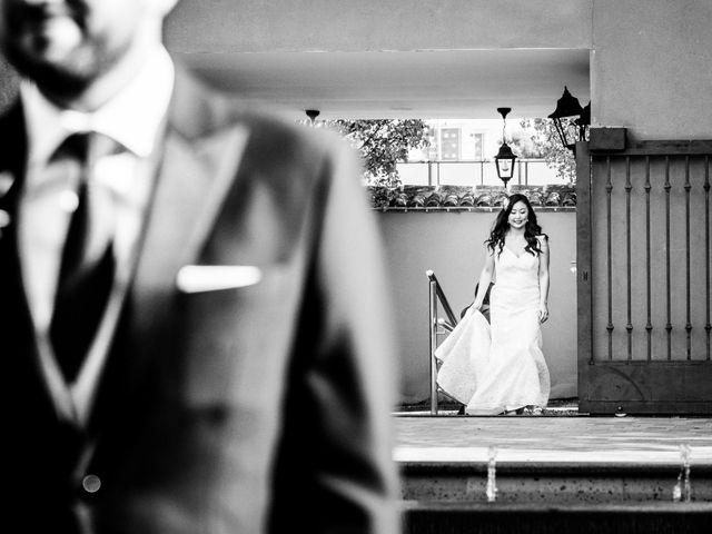 La boda de Jorge y Marissa en Leganés, Madrid 6
