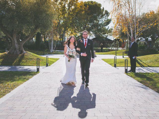 La boda de Jorge y Marissa en Leganés, Madrid 12