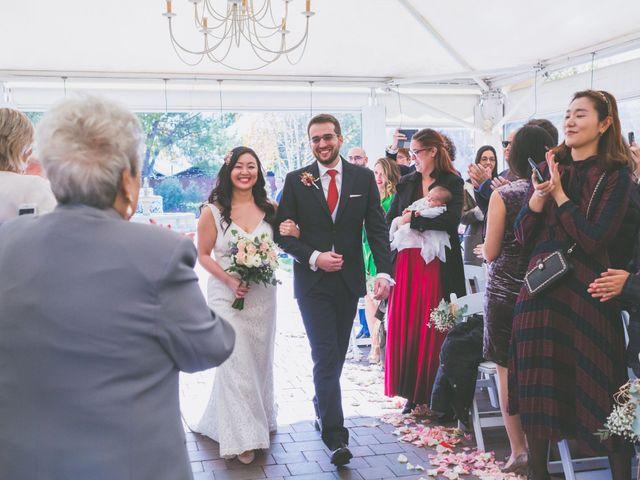 La boda de Jorge y Marissa en Leganés, Madrid 13
