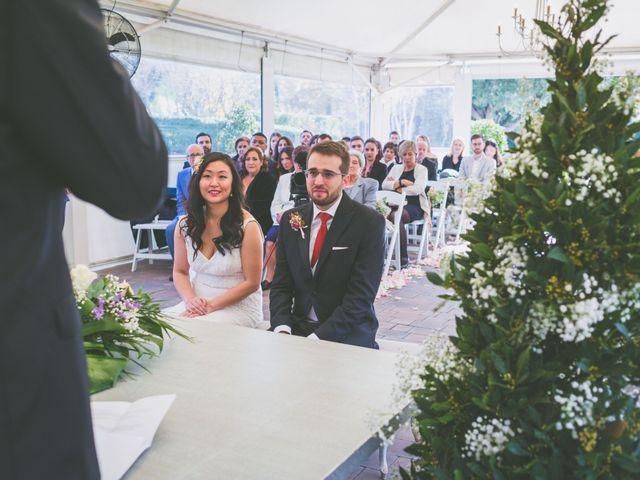 La boda de Jorge y Marissa en Leganés, Madrid 14