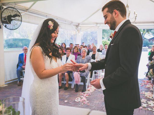 La boda de Jorge y Marissa en Leganés, Madrid 16
