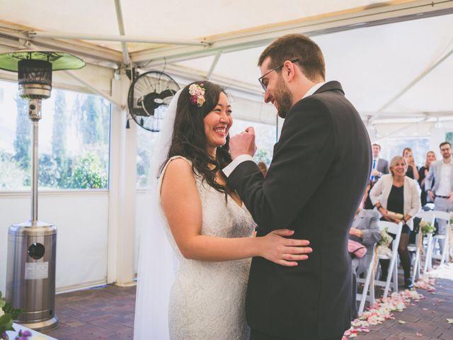 La boda de Jorge y Marissa en Leganés, Madrid 18