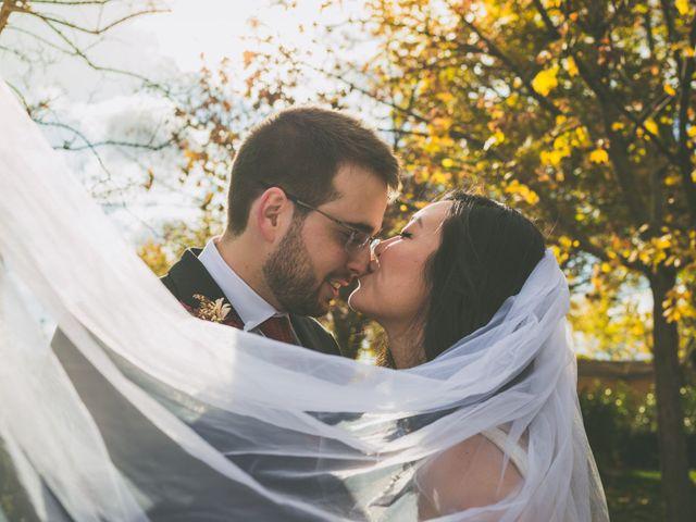 La boda de Jorge y Marissa en Leganés, Madrid 22