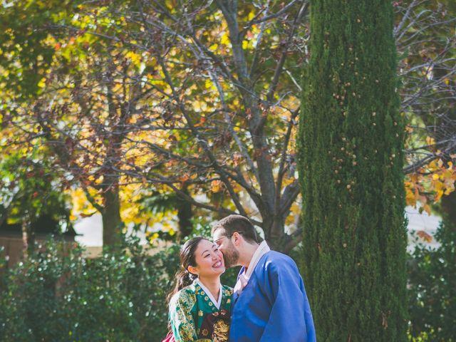 La boda de Jorge y Marissa en Leganés, Madrid 24