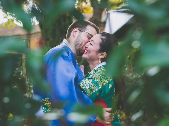 La boda de Jorge y Marissa en Leganés, Madrid 25