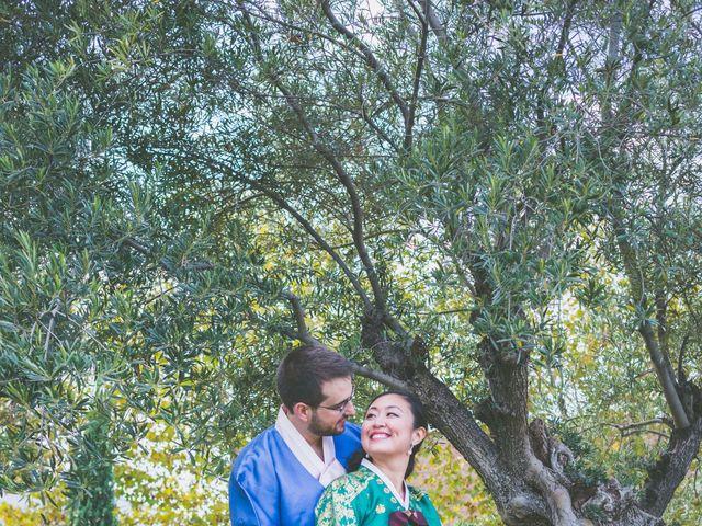 La boda de Jorge y Marissa en Leganés, Madrid 26