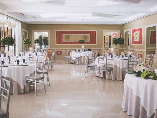 La boda de Jorge y Marissa en Leganés, Madrid 27