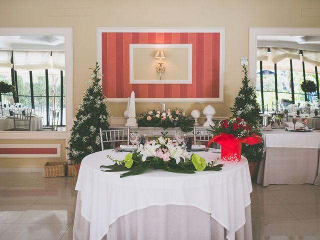 La boda de Jorge y Marissa en Leganés, Madrid 28