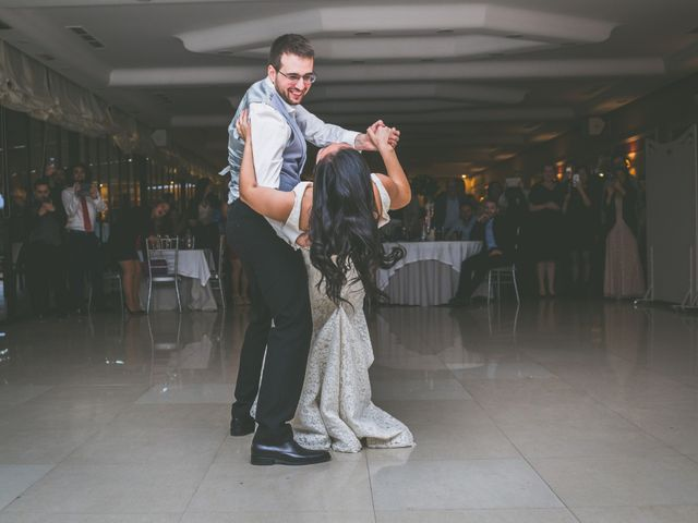 La boda de Jorge y Marissa en Leganés, Madrid 39