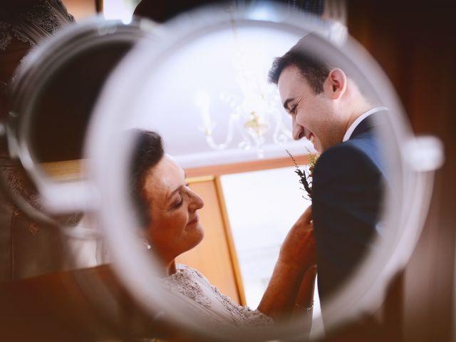 La boda de Fran y Almudena en Zarza De Granadilla, Cáceres 26