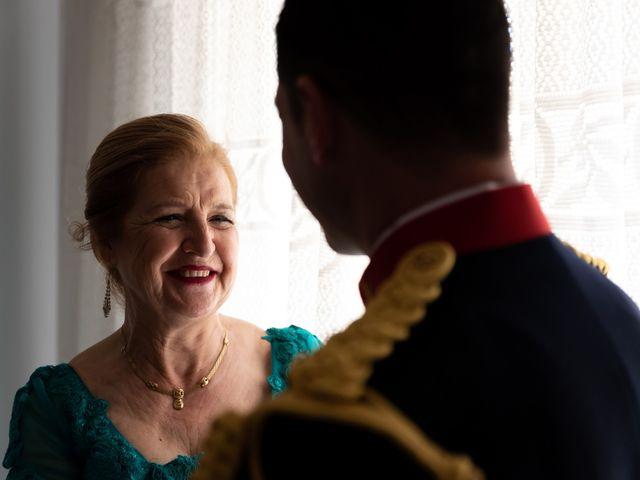 La boda de David y María en Bolaños De Calatrava, Ciudad Real 5