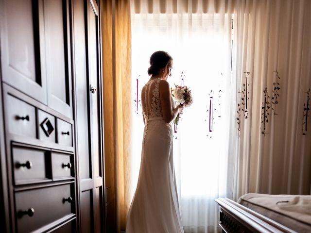 La boda de David y María en Bolaños De Calatrava, Ciudad Real 16