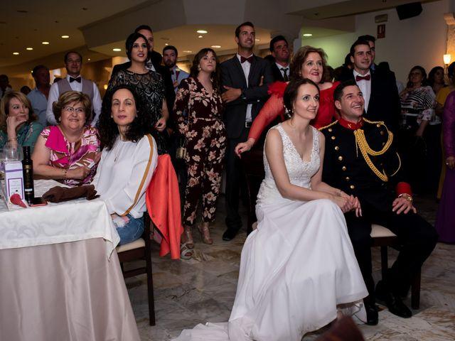 La boda de David y María en Bolaños De Calatrava, Ciudad Real 31