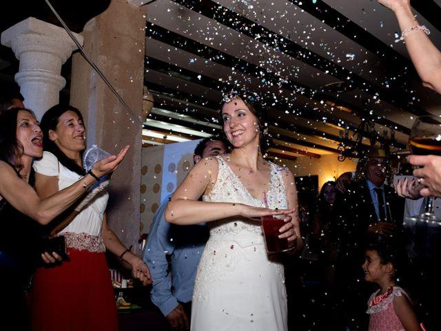 La boda de David y María en Bolaños De Calatrava, Ciudad Real 41