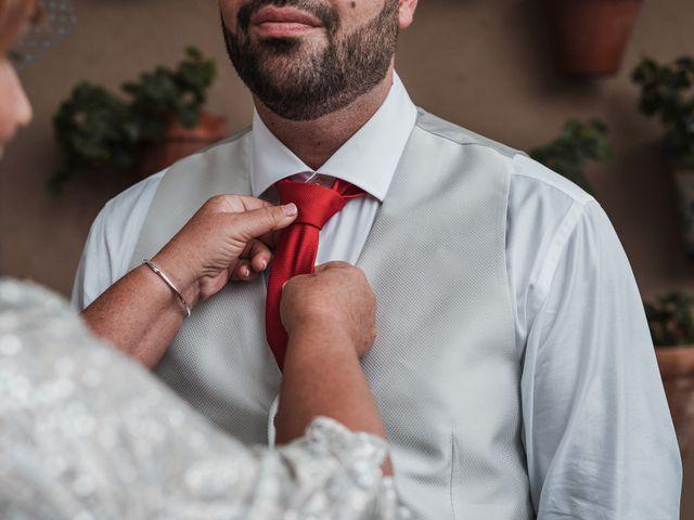 La boda de Daniel y Verónica en Los Realejos, Santa Cruz de Tenerife 5