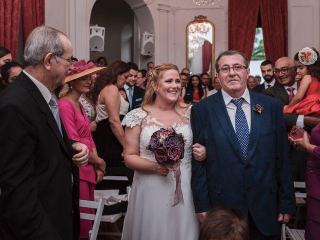 La boda de Daniel y Verónica en Los Realejos, Santa Cruz de Tenerife 10