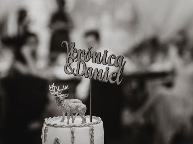 La boda de Daniel y Verónica en Los Realejos, Santa Cruz de Tenerife 14
