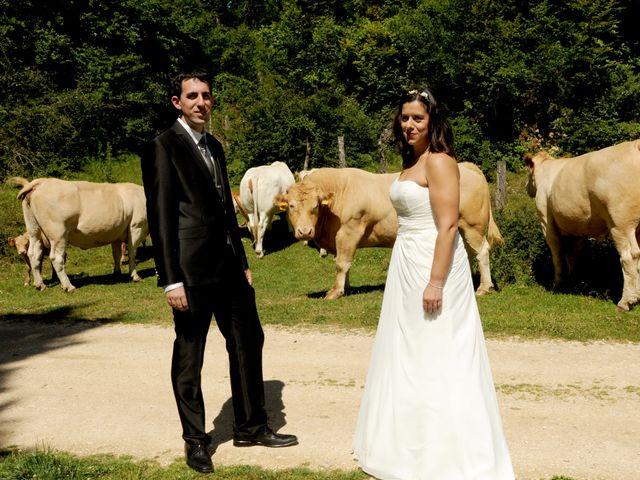 La boda de Agus y Laura en Villabona, Guipúzcoa 2