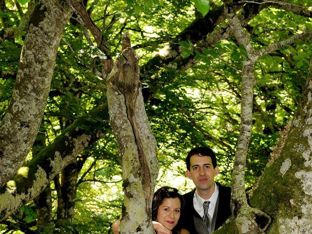 La boda de Agus y Laura en Villabona, Guipúzcoa 7