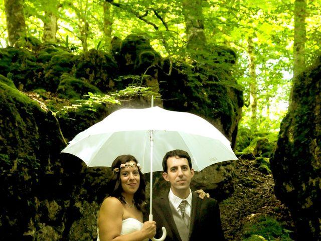 La boda de Agus y Laura en Villabona, Guipúzcoa 8