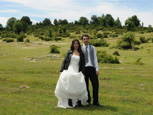 La boda de Agus y Laura en Villabona, Guipúzcoa 9