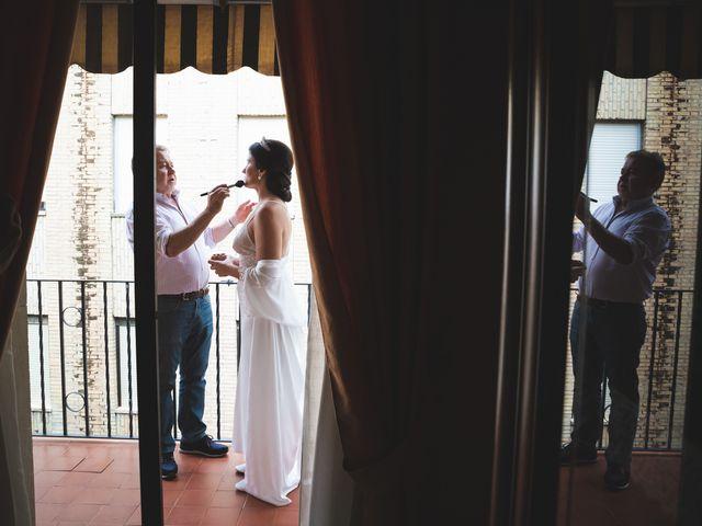 La boda de Ana Belén y Roberto en Palma Del Rio, Córdoba 8