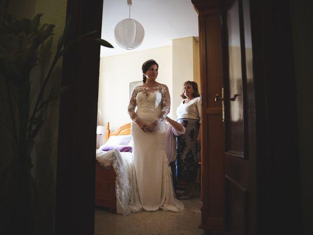 La boda de Ana Belén y Roberto en Palma Del Rio, Córdoba 12