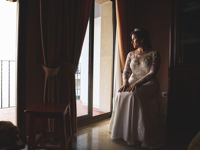 La boda de Ana Belén y Roberto en Palma Del Rio, Córdoba 13