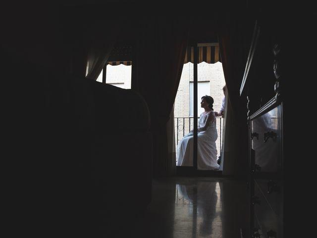 La boda de Ana Belén y Roberto en Palma Del Rio, Córdoba 15
