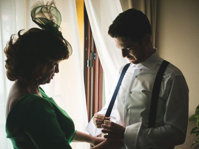 La boda de Ana Belén y Roberto en Palma Del Rio, Córdoba 20