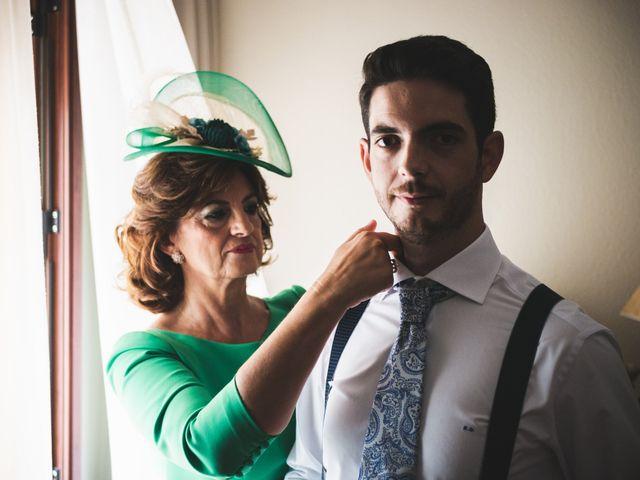 La boda de Ana Belén y Roberto en Palma Del Rio, Córdoba 24