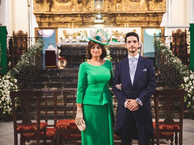 La boda de Ana Belén y Roberto en Palma Del Rio, Córdoba 27