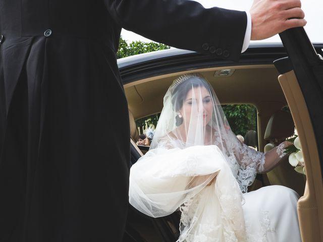 La boda de Ana Belén y Roberto en Palma Del Rio, Córdoba 28