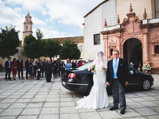 La boda de Ana Belén y Roberto en Palma Del Rio, Córdoba 29