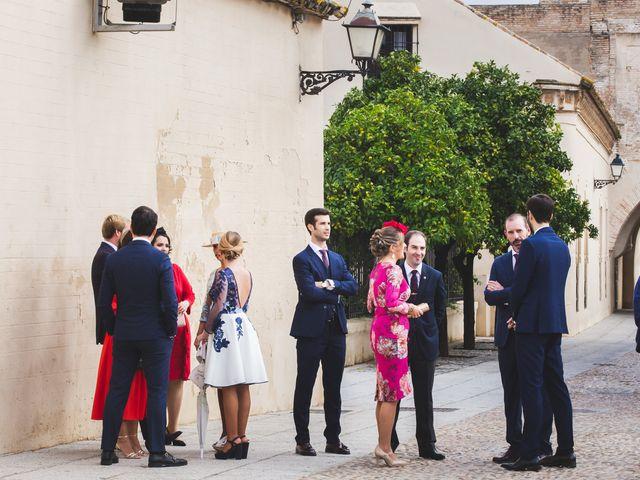 La boda de Ana Belén y Roberto en Palma Del Rio, Córdoba 30