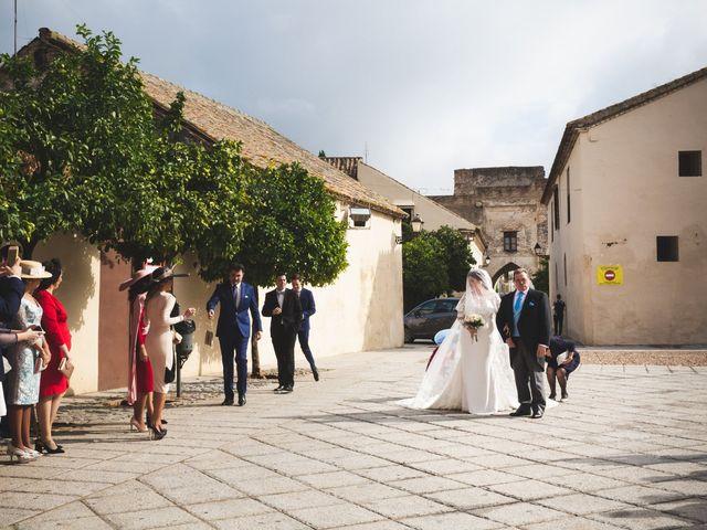La boda de Ana Belén y Roberto en Palma Del Rio, Córdoba 32
